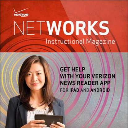 Verizon Networks