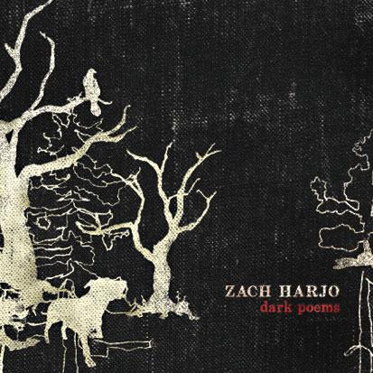 Zach Harjo