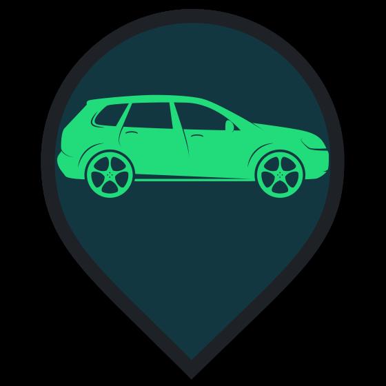 TuChofer Marker SUV