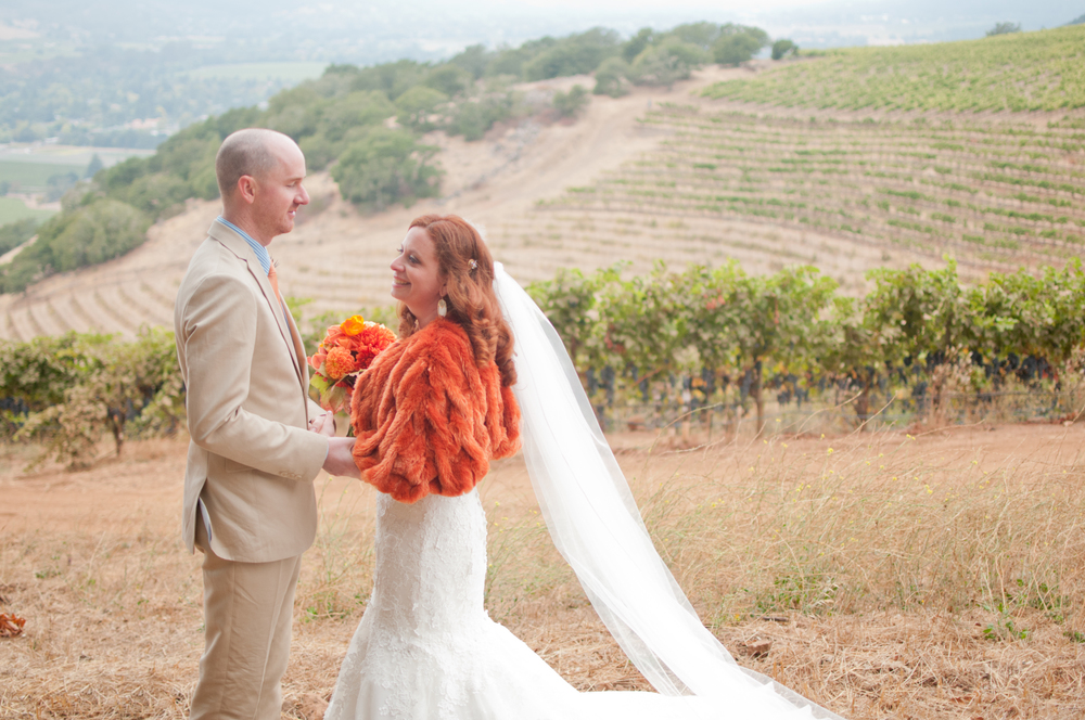COURTNEY + CHRIS  kenwood, ca  published in  artfully wed