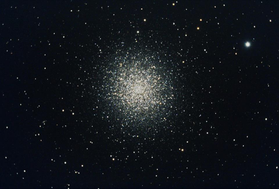 M13/Hercules Cluster
