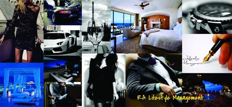 RA Lifestyle Management Preferred Partners