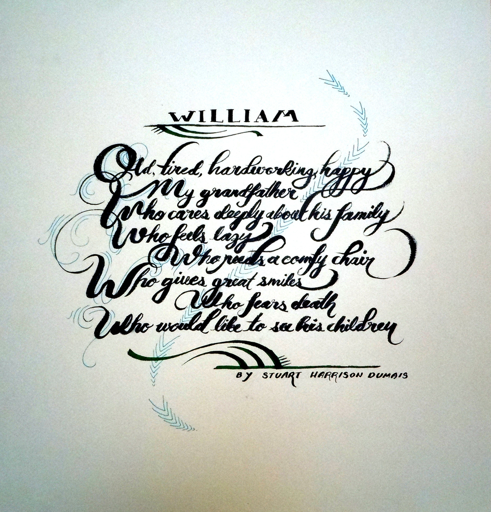 grandfather william calligraphy2.jpg