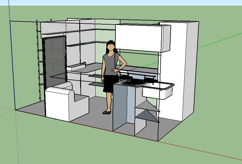 model jennytron for reference