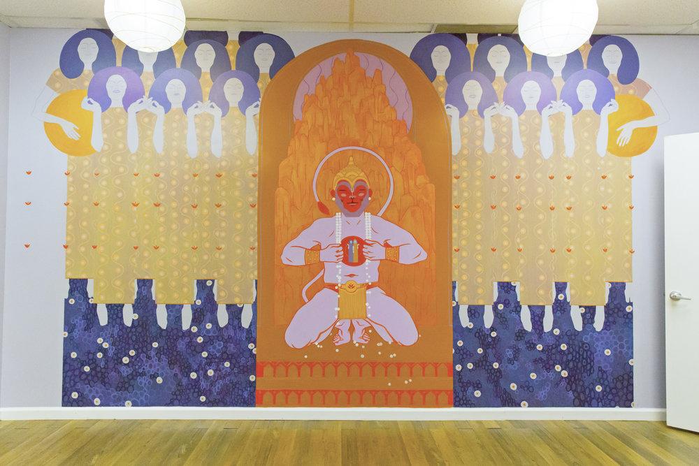 BHNY Hanuman