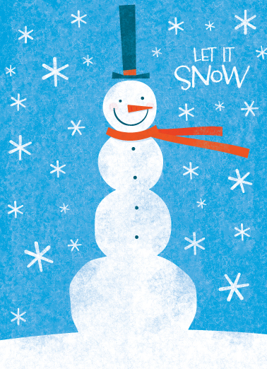 Title: Tall Snowman  Illustrator: Steve Mack  All inquiries for images can be sent to:   Steve Mack  Illustrator  steve@stevemack.com    Lori Nowicki   Painted Words Licensing Agent  lori@painted-words.com