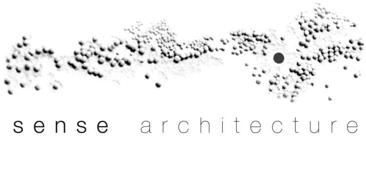 Sense architecture for 5 senses in architecture