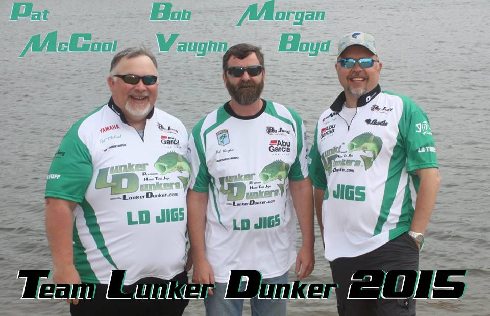 Team LD 2015
