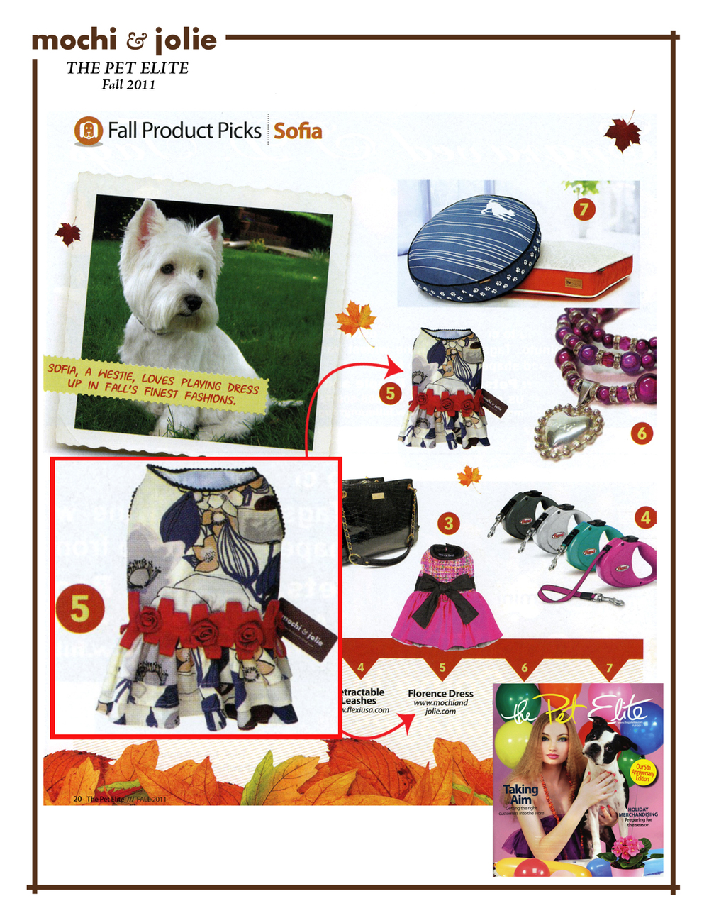 The Pet Elite (Fall 2011)