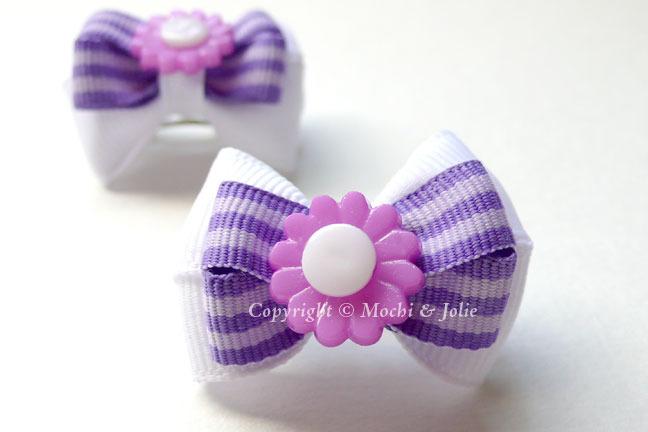 tinkle purple