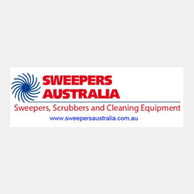 Sweeping and Scrubbing Equipment