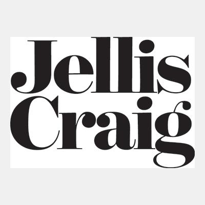 Jellis Craig - Platinum Sponsor 2011 - 2014 CHC Contact - Richard Winneke
