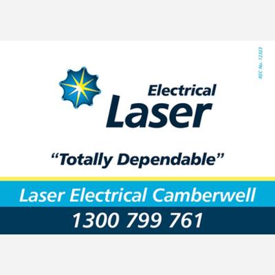 Electrical Laser - Platinum Sponsor 2015 & 2016 CHC Contact-
