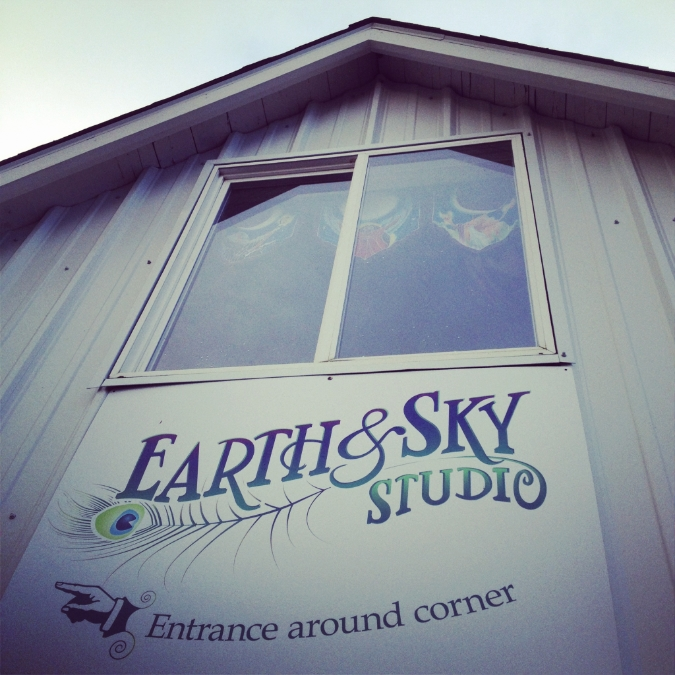 Photo courtesy of  Earth & Sky Farm