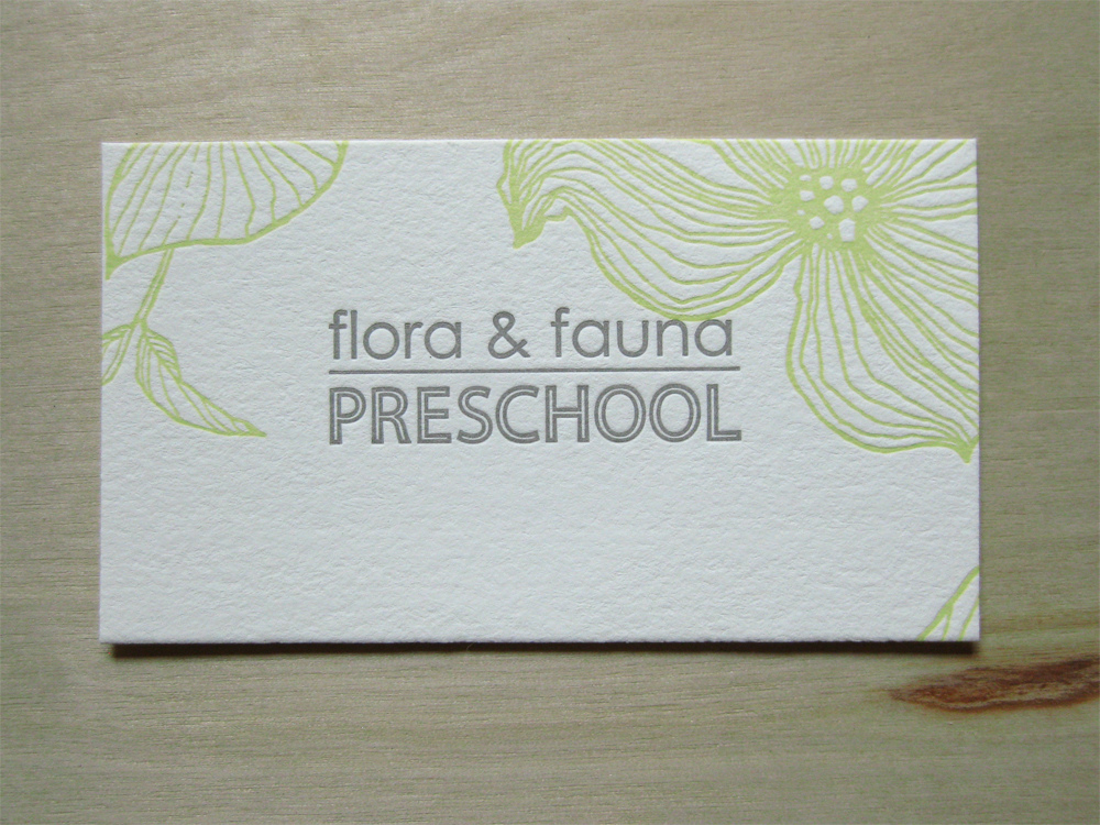 Flora and Fauna Preschool business card_9578107885_l.jpg