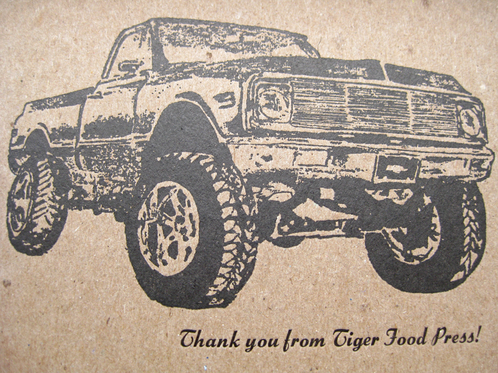Thank you from Tiger Food Press!_8427729717_l.jpg