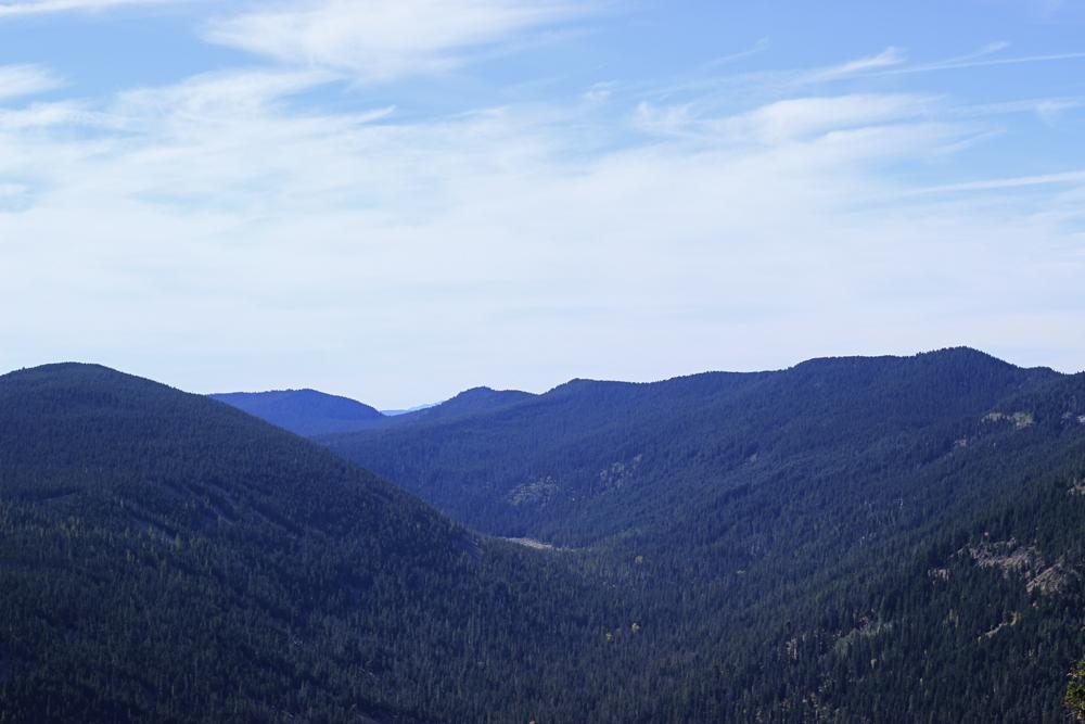 Badger Creek Wilderness