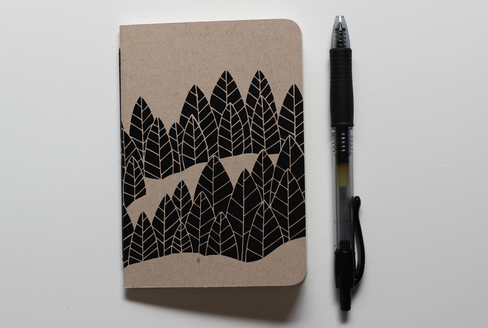 trees-notebook