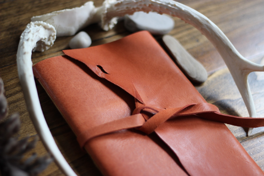 deer-hide-journal