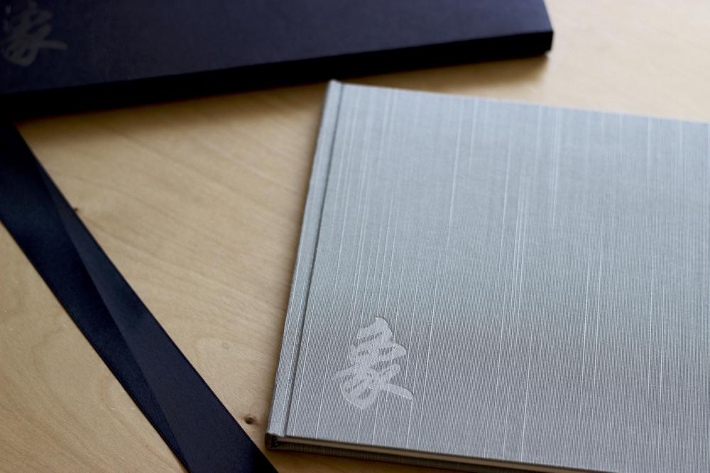zozan-handbound-book