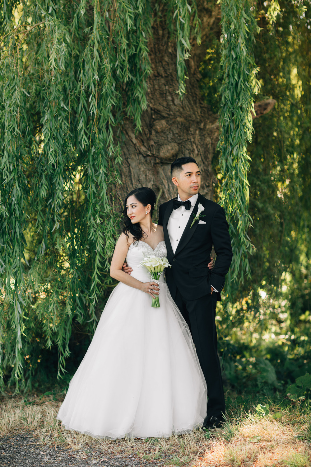 terra nova wedding richmond asian bride groom photographers
