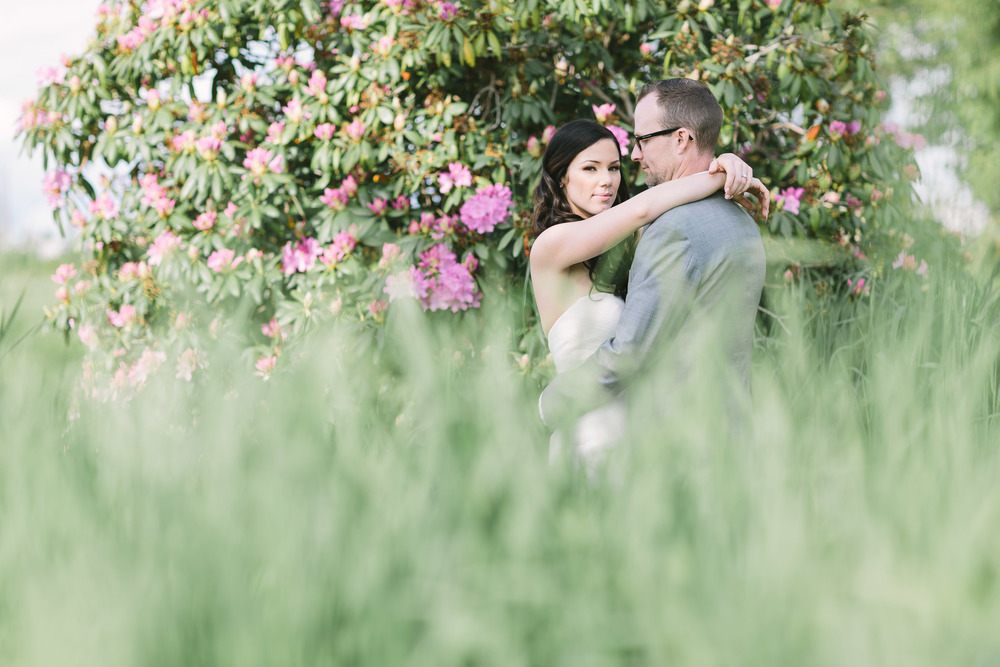riverway golf course burnaby wedding photographers