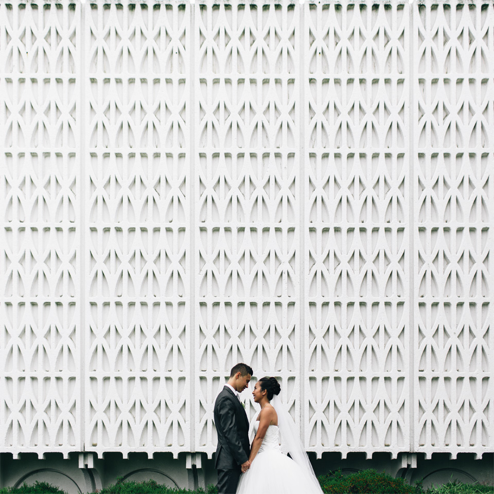 museum of vancouver wedding portrait photographer architecture