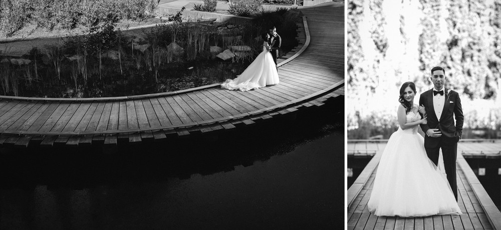 richmond wedding photographers olympic oval portrait noyo creative