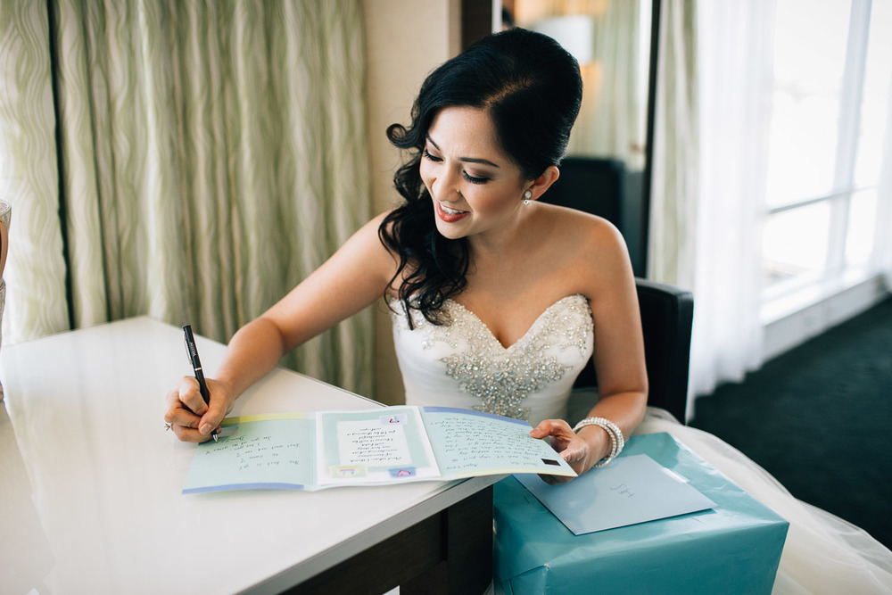 filipino bride wedding photographers noyo creative richmond westin wall centre