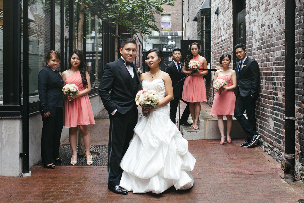 gastown wedding photographers noyo creative vancouver