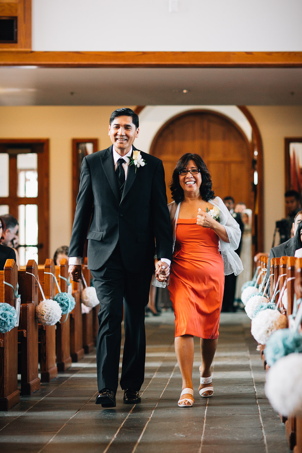 st. patrick's parish vancouver wedding photographers noyo creative