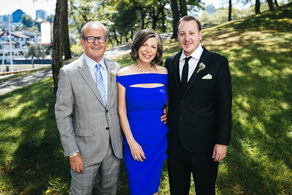 granville island jewish wedding vancouver photographer