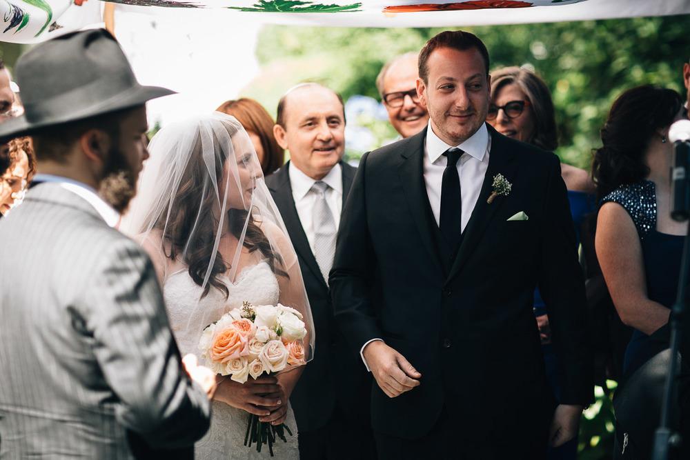 vancouver jewish wedding ceremony photographer noyo creative