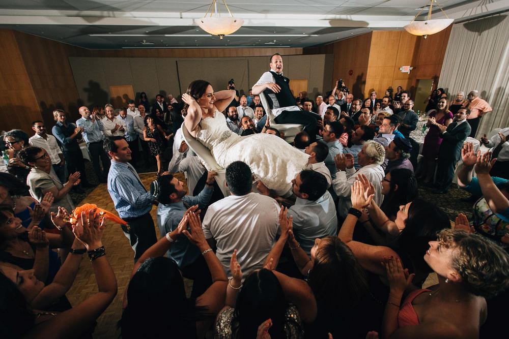 hora Schara Tzedeck jewish vancouver wedding photography noyo creative