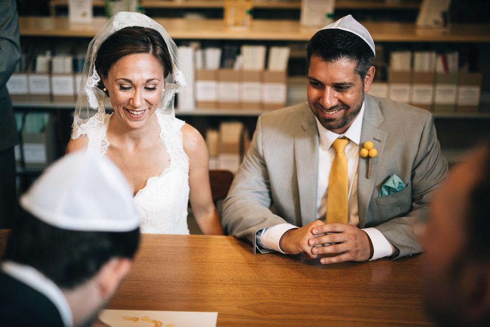 vancouver badeken jewish wedding ceremony photographers noyo creative