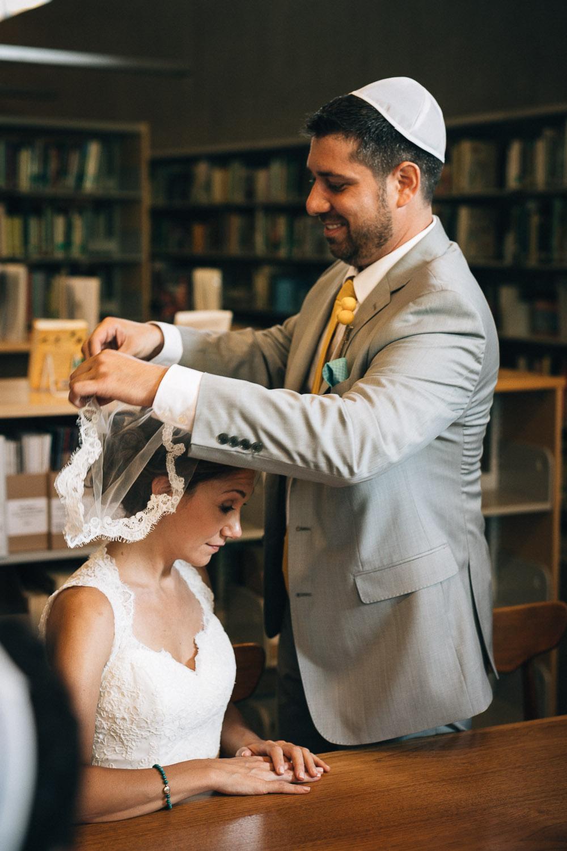 vancouver badeken jewish wedding ceremony photography noyo creative