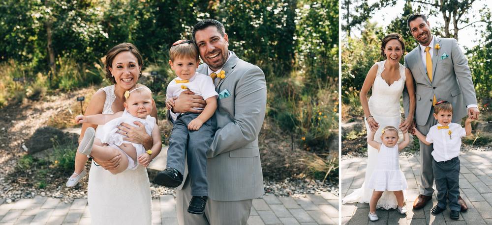 vandusen botanical garden vancouver jewish wedding photographer noyo creative