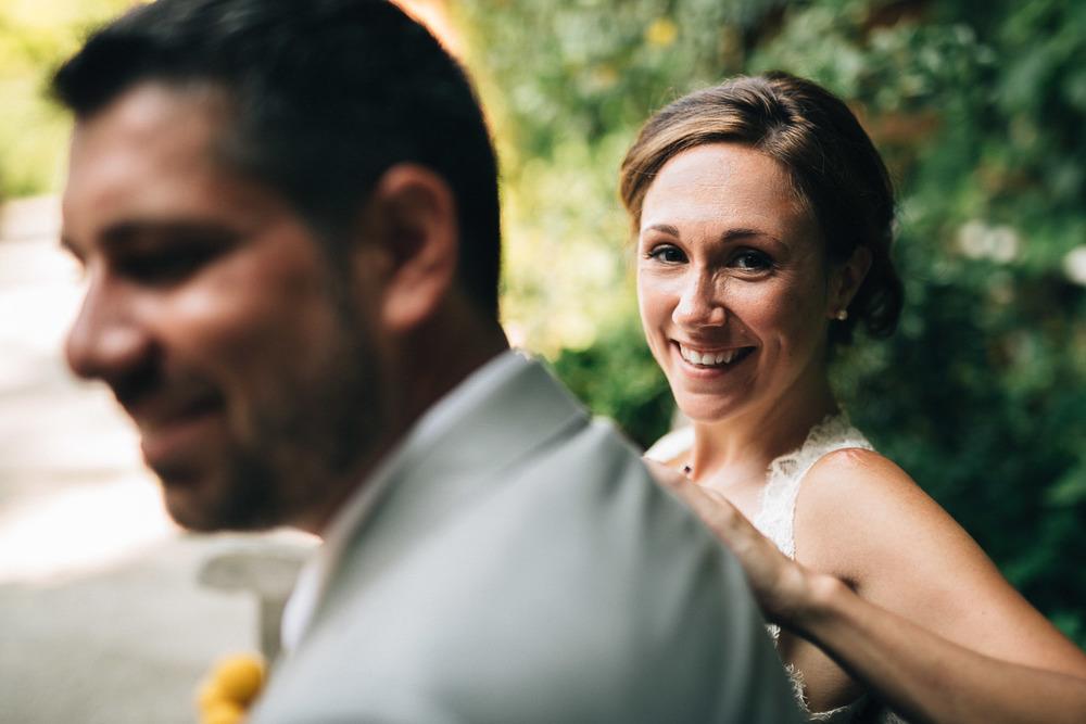 vandusen botanical garden jewish wedding vancouver photography