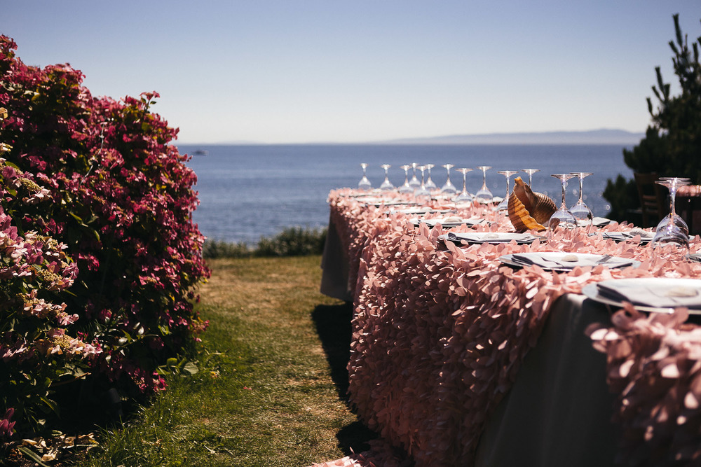 point roberts wedding photography