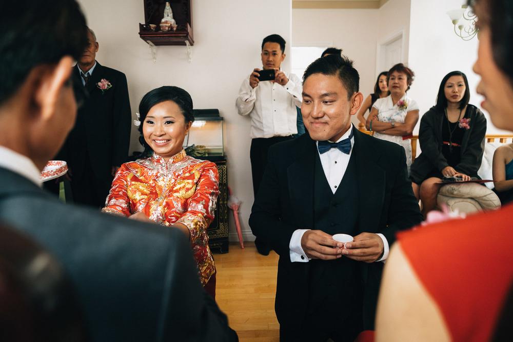 tea ceremony vancouver wedding photography