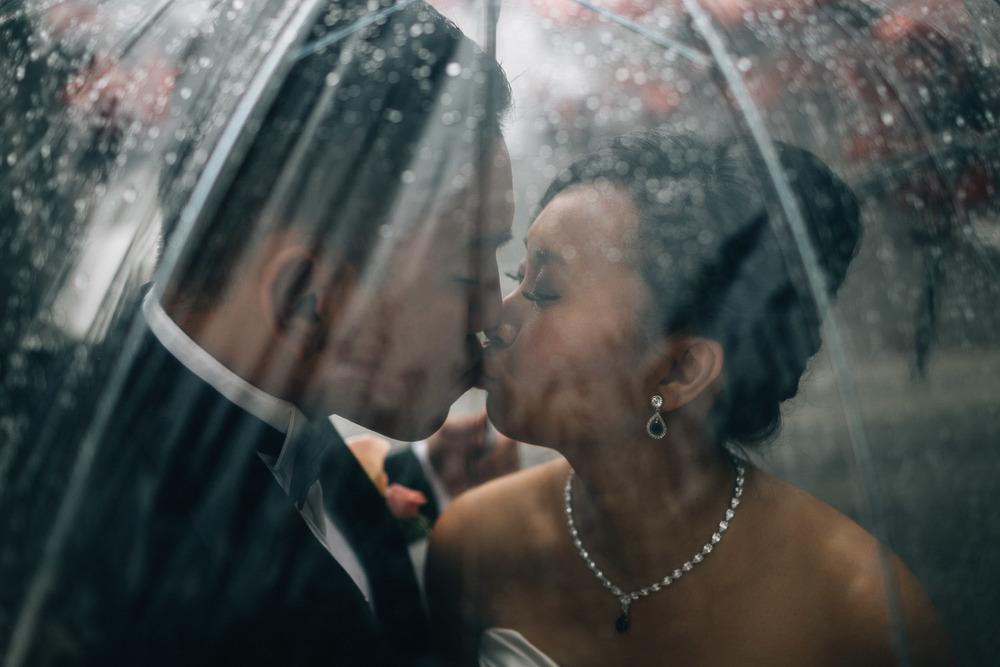 coal harbour wedding photography