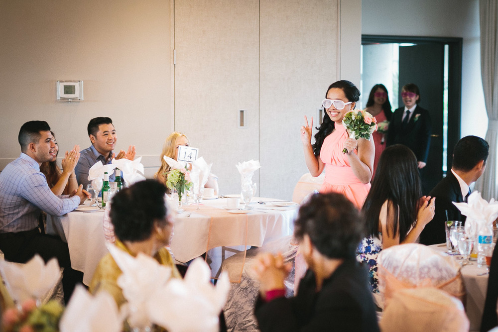 mayfair lakes richmond wedding photographer ceremony