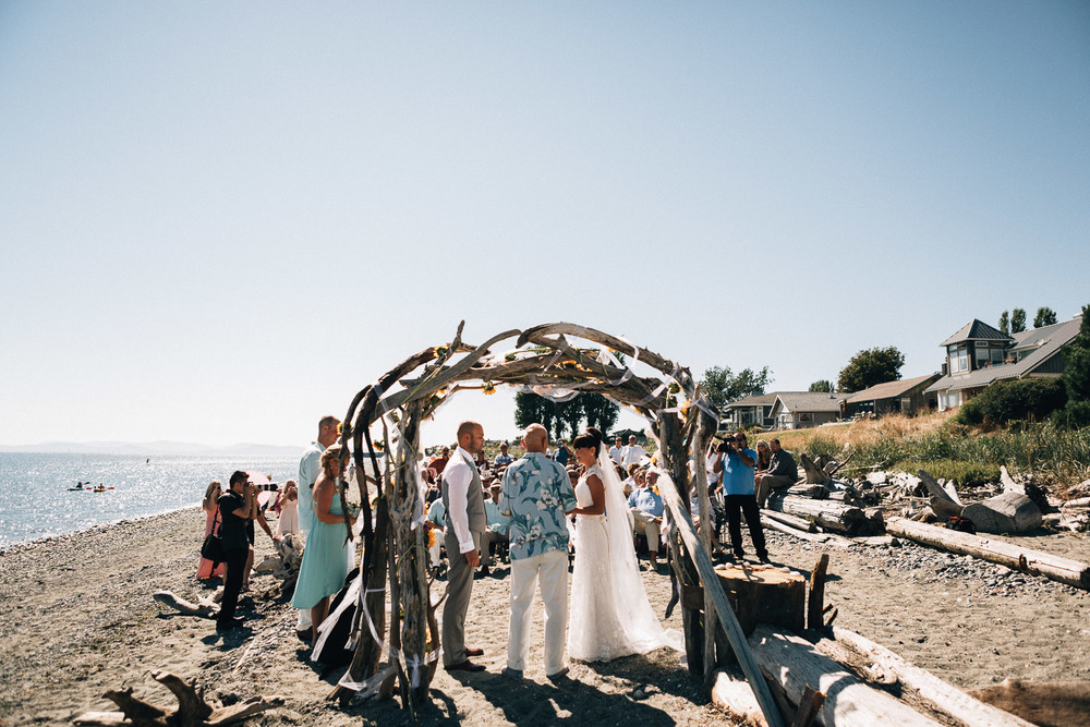 point roberts wedding photographer based in Vancouver