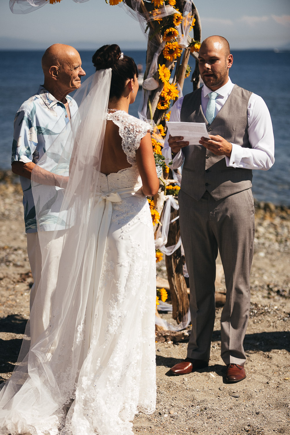 destination wedding photographer based in Vancouver