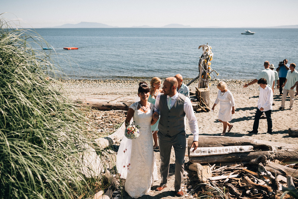 point roberts wedding photography based in Vancouver
