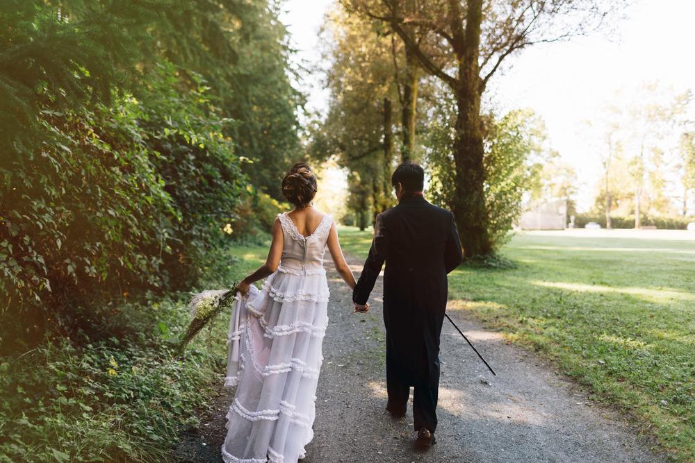 vancovuer wedding phtoographer stanley park