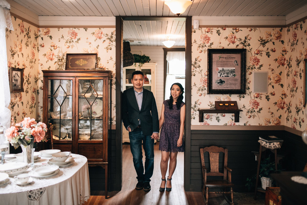 britannia shipyard richmond bc engagement photography by noyo creative