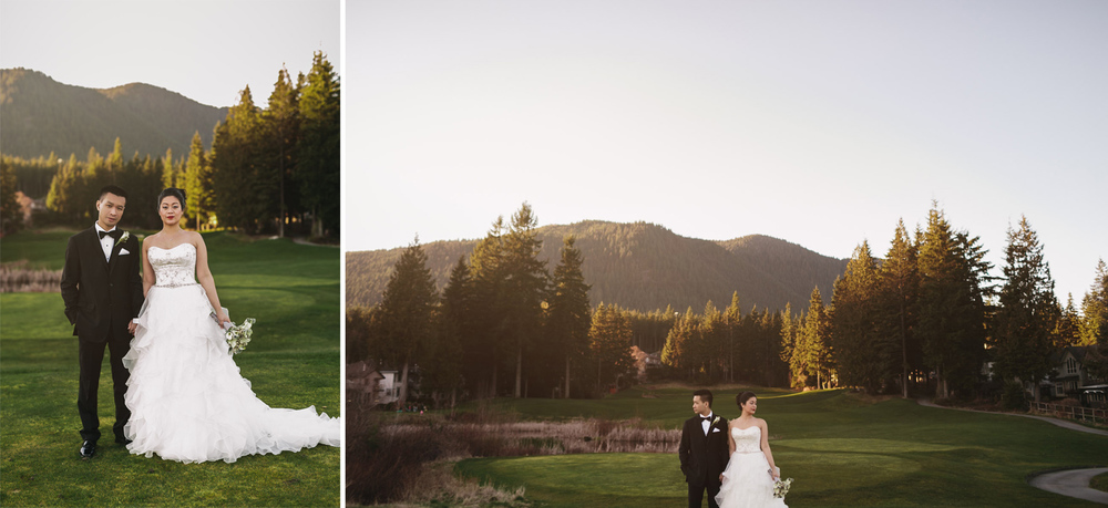 westwood plateau wedding photography portrait