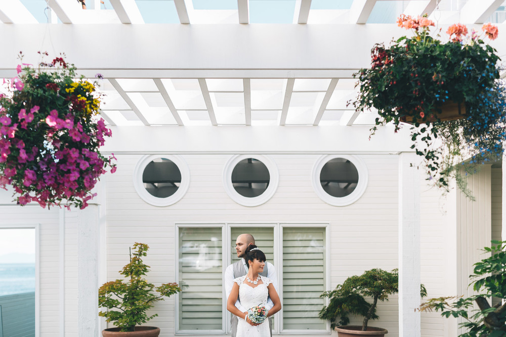 Destination Wedding Photographer from Vancouver