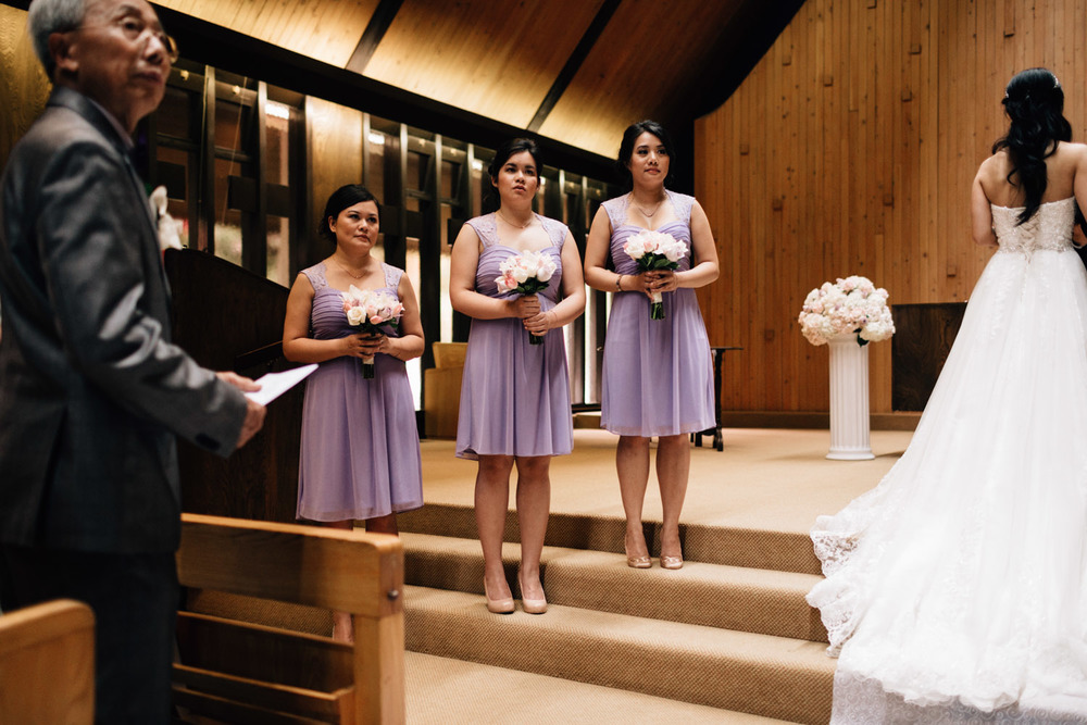 redeemer lutheran church bridal party
